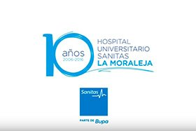 10th anniversary of our hospital